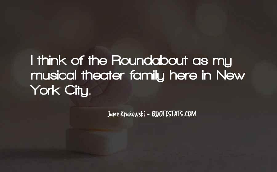 Roundabout Quotes #1386424