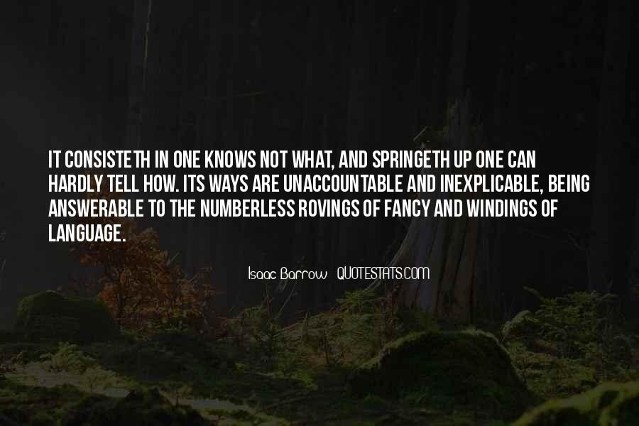 Rovings Quotes #1708606
