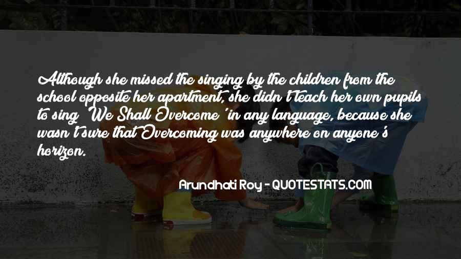 Top 100 Roy's Quotes: Famous Quotes & Sayings About Roy's