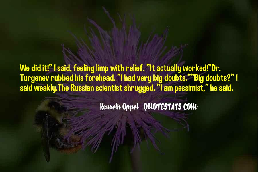 Rubbed Quotes #228061