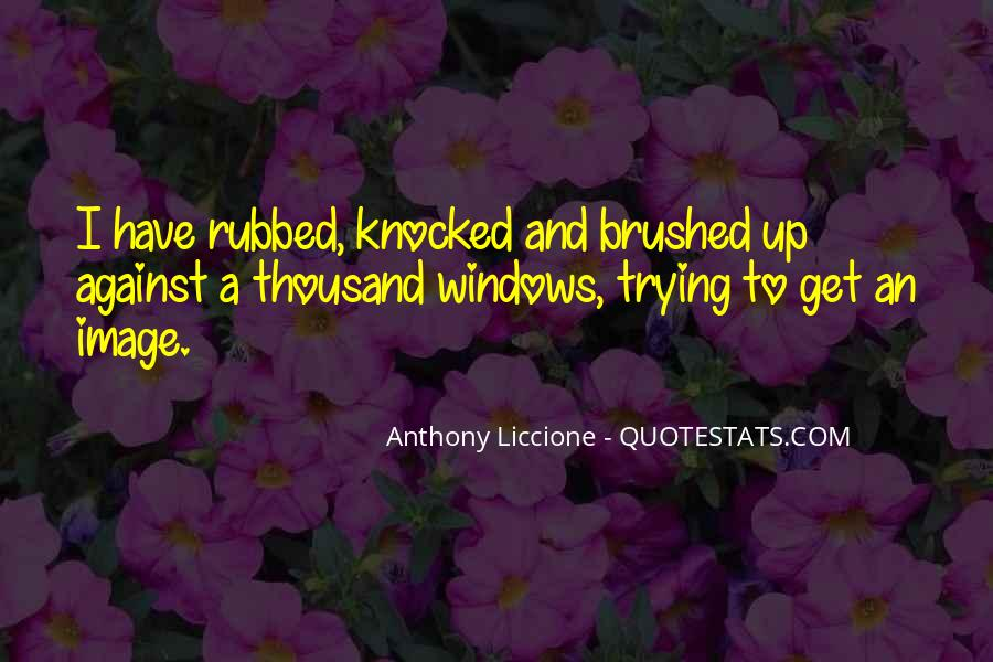 Rubbed Quotes #713587