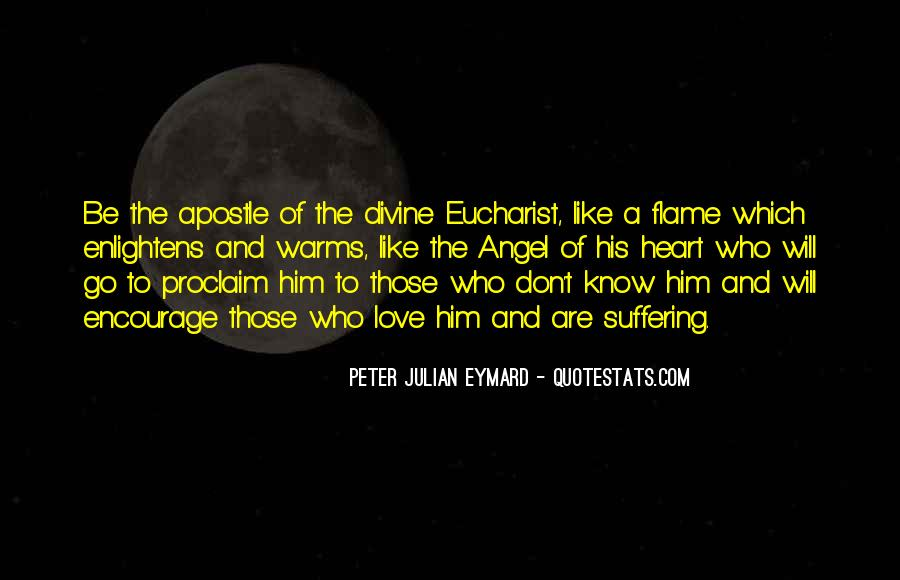 Quotes About Peter The Apostle #1385754