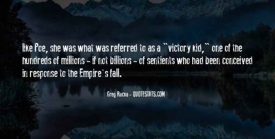 Rucka Quotes #1671791