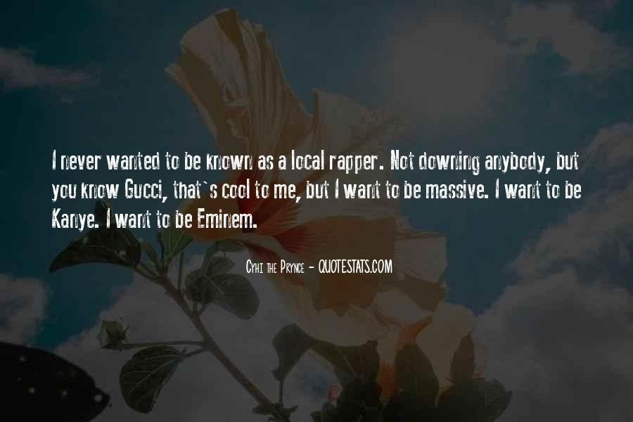 Quotes About Me Cool #102353