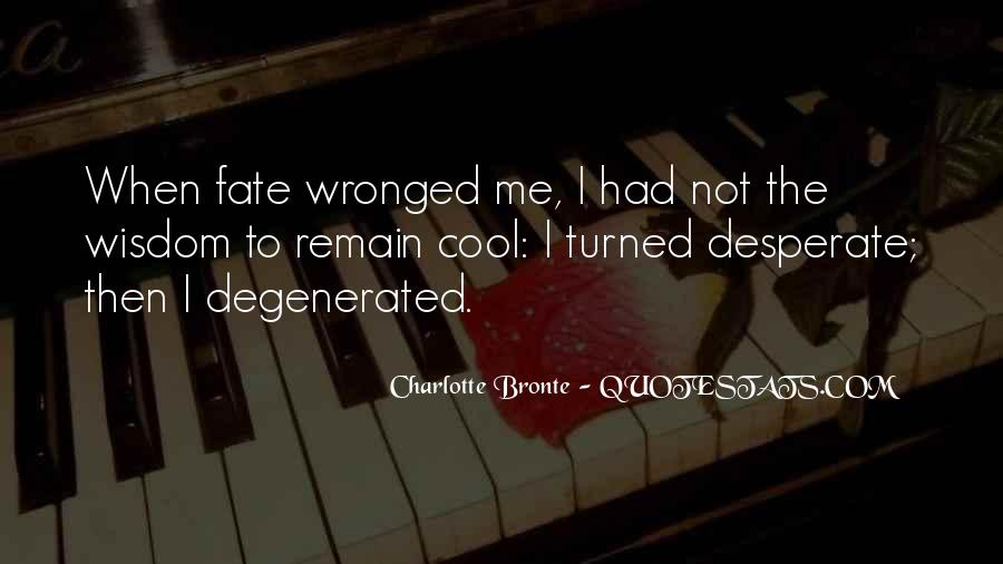 Quotes About Me Cool #147409