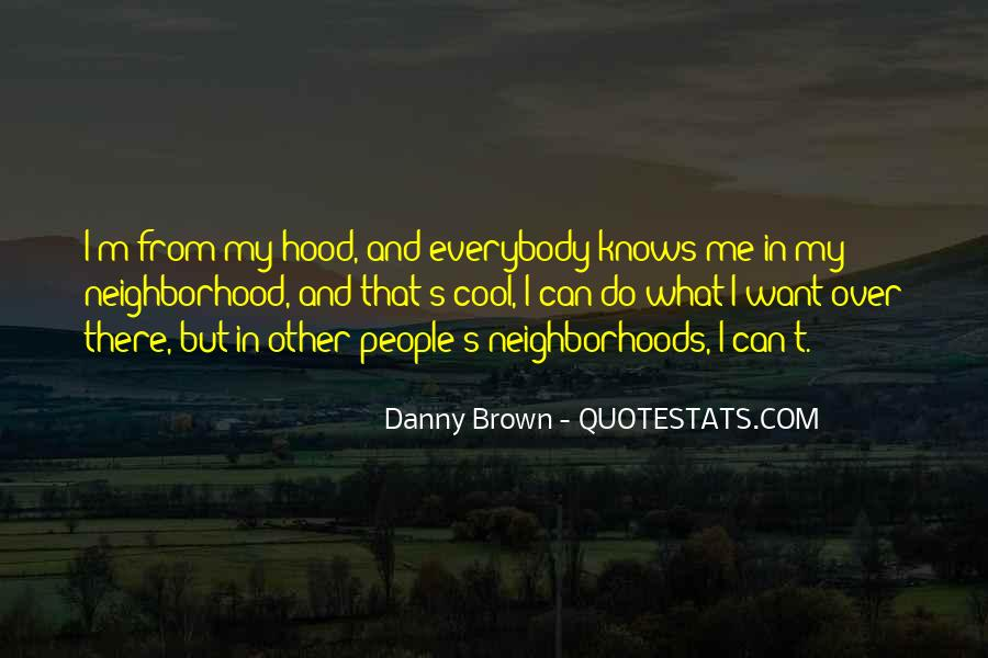 Quotes About Me Cool #161176