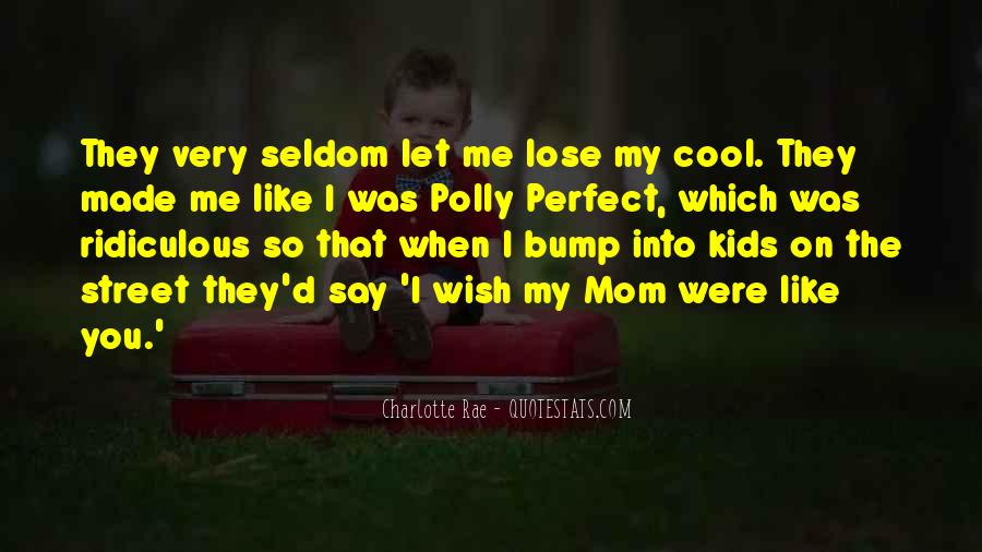 Quotes About Me Cool #18386
