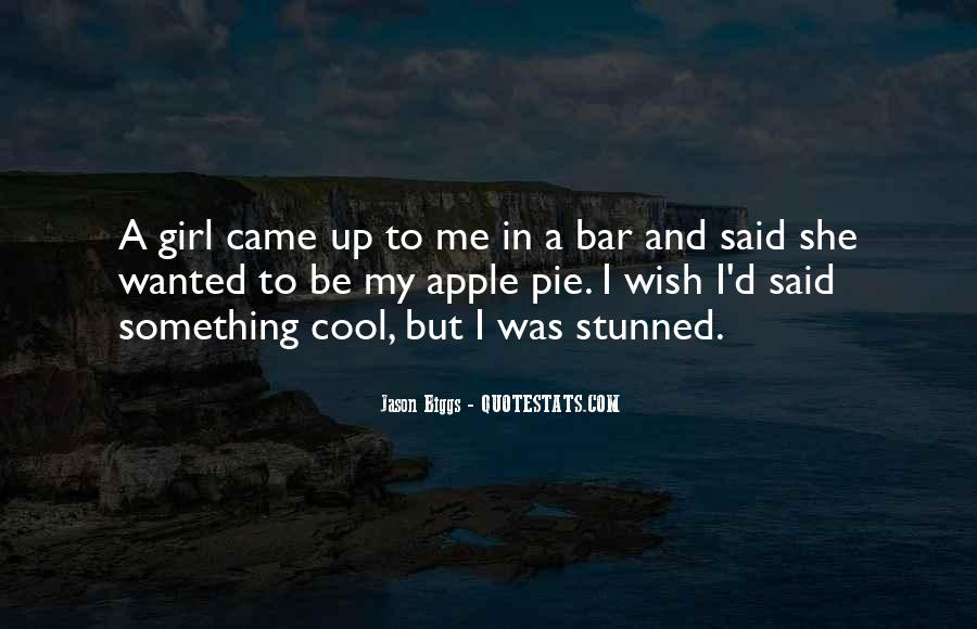 Quotes About Me Cool #213523
