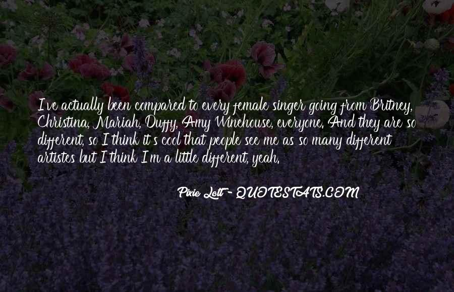 Quotes About Me Cool #281671