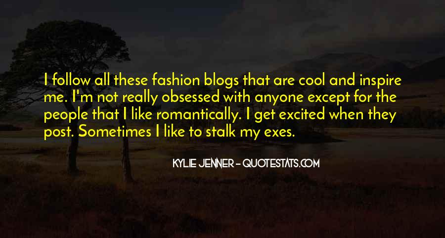 Quotes About Me Cool #39112