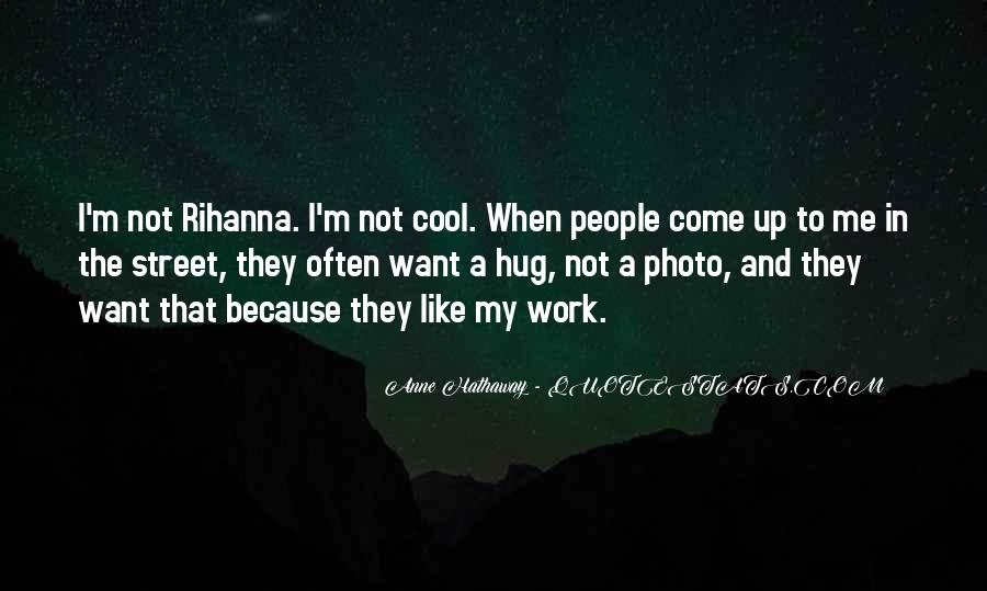 Quotes About Me Cool #48515