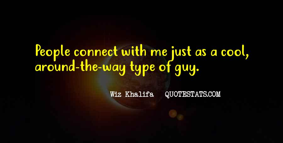 Quotes About Me Cool #65078