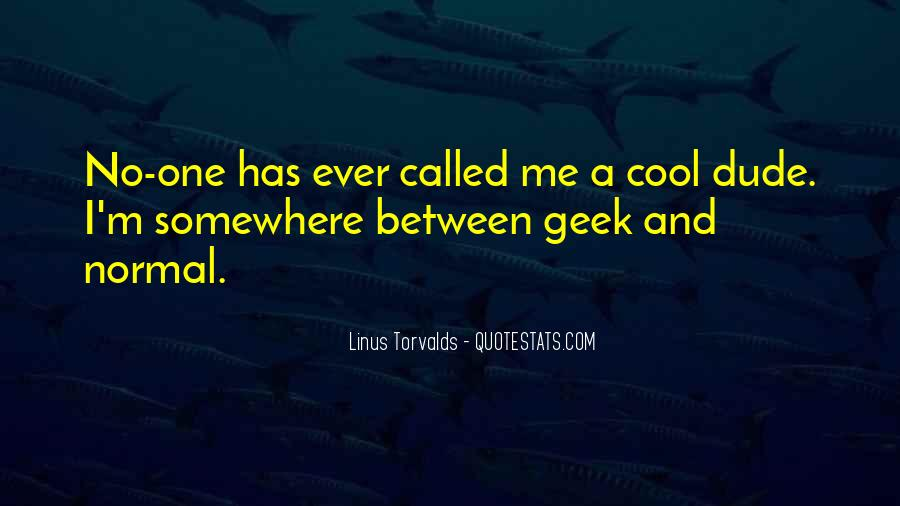 Quotes About Me Cool #8882
