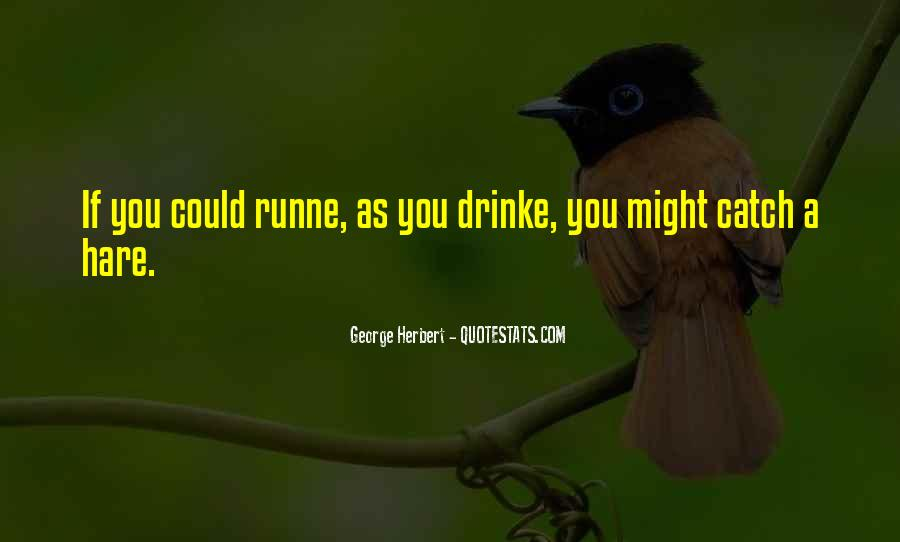Runne Quotes #49273