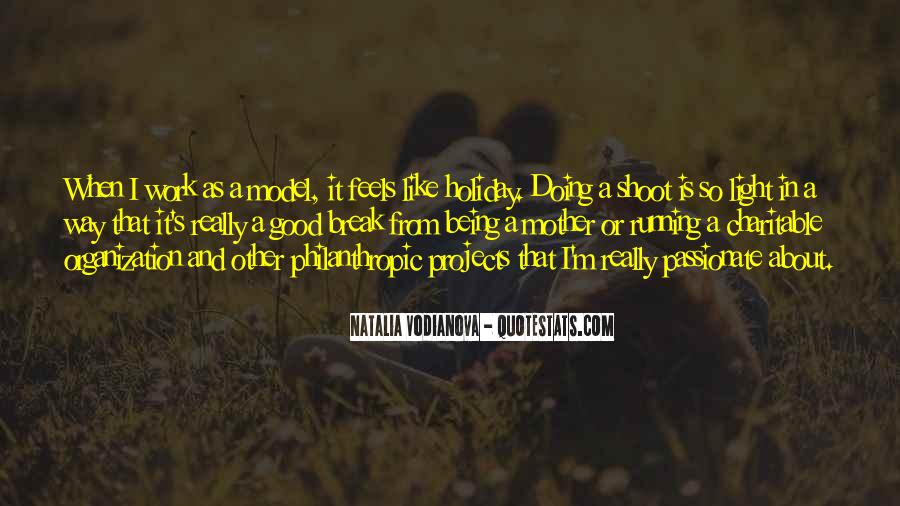 Running's Quotes #1750