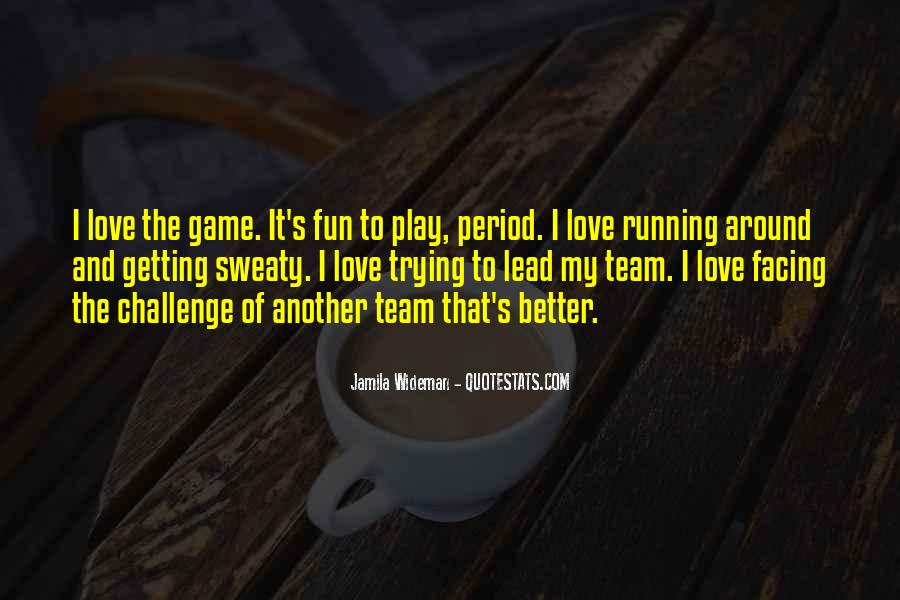Running's Quotes #20638