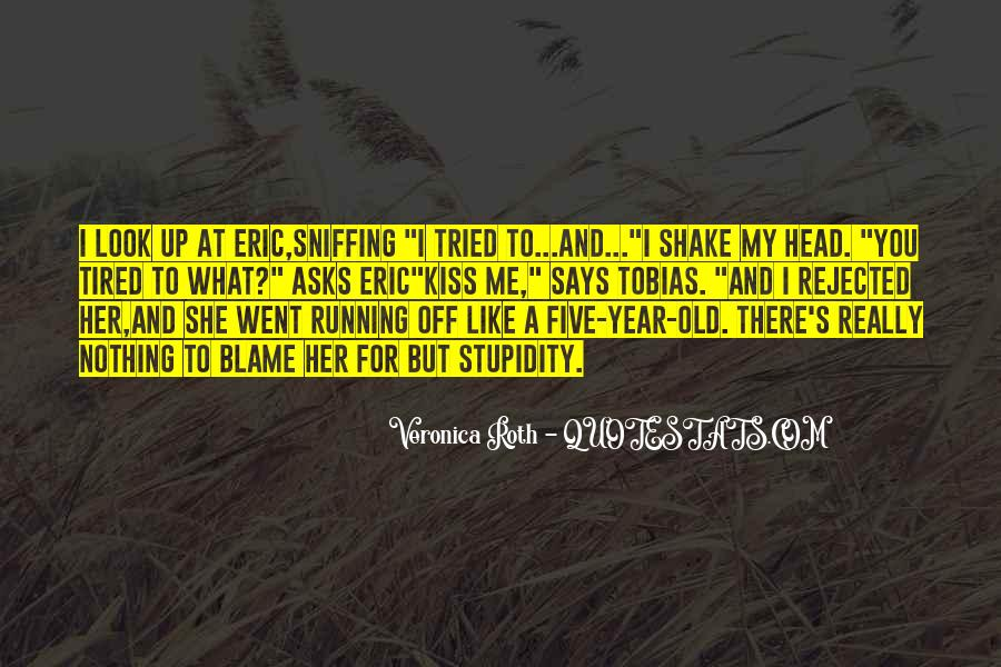Running's Quotes #27506