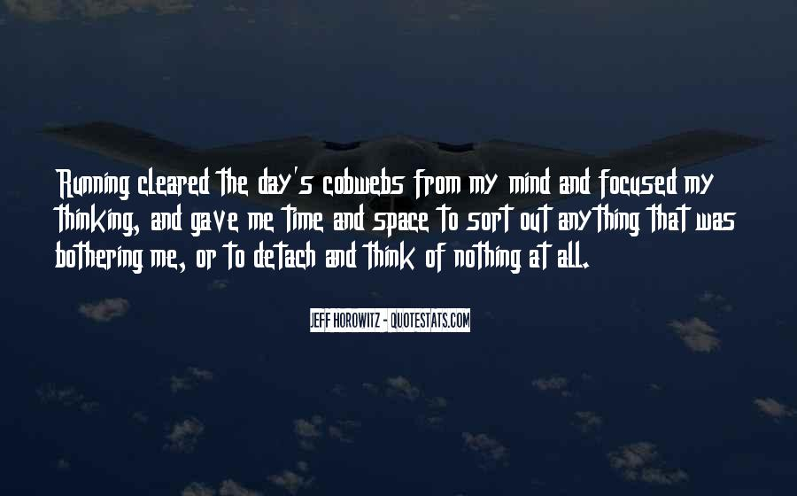Running's Quotes #3235