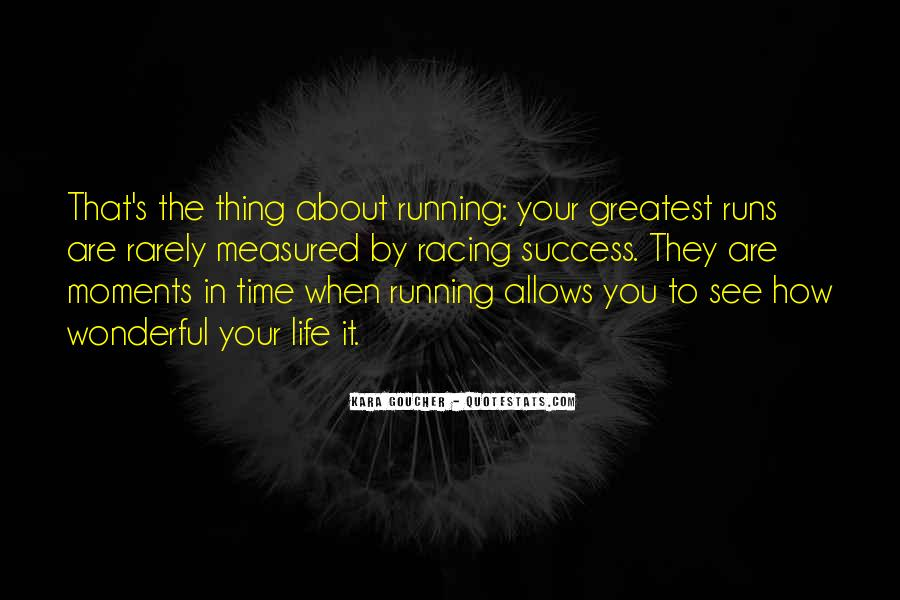 Running's Quotes #35804