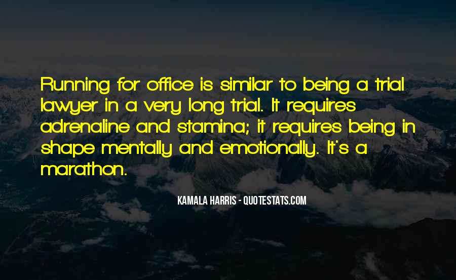 Running's Quotes #37114