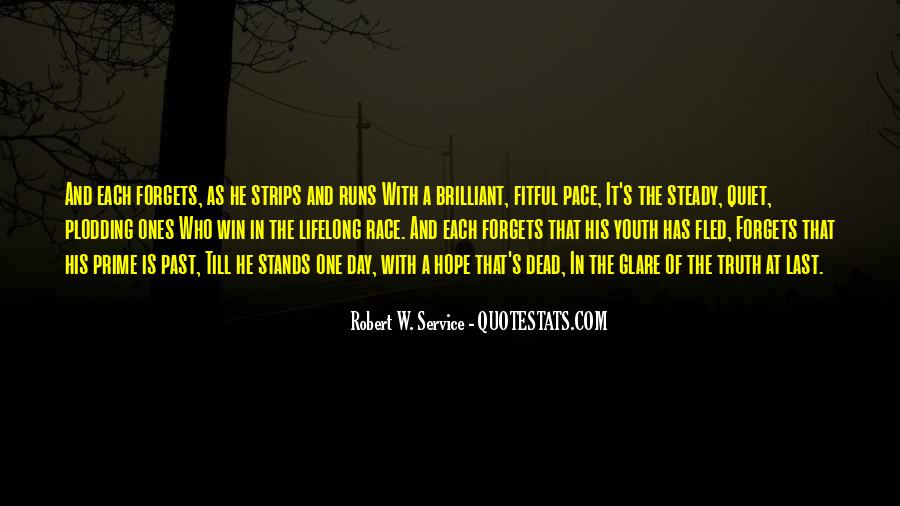 Running's Quotes #3716