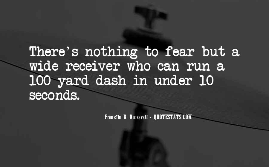 Running's Quotes #39437