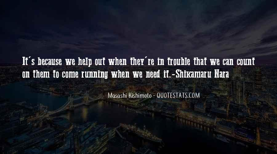 Running's Quotes #42325