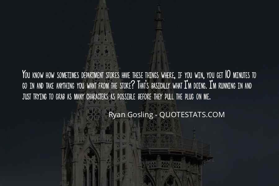 Running's Quotes #73843
