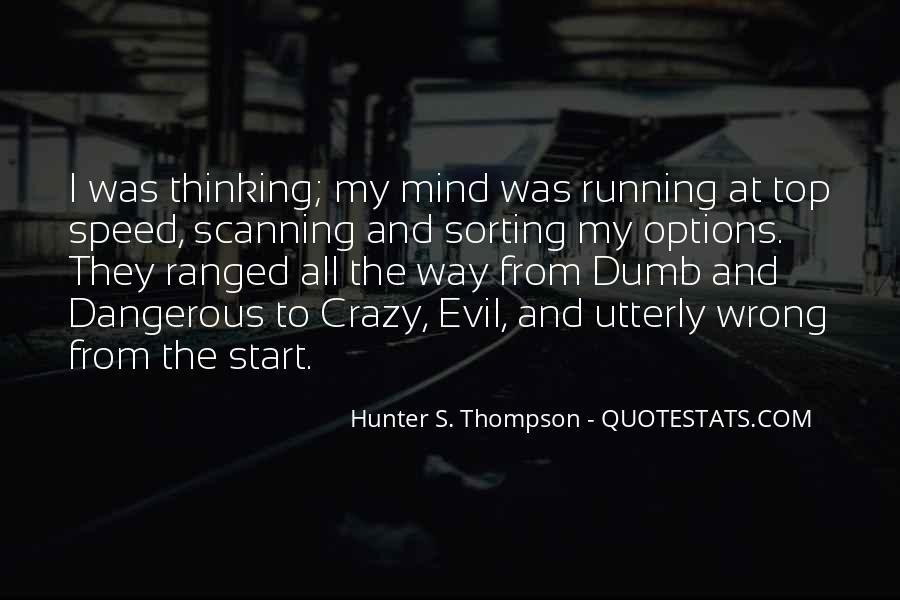 Running's Quotes #75927