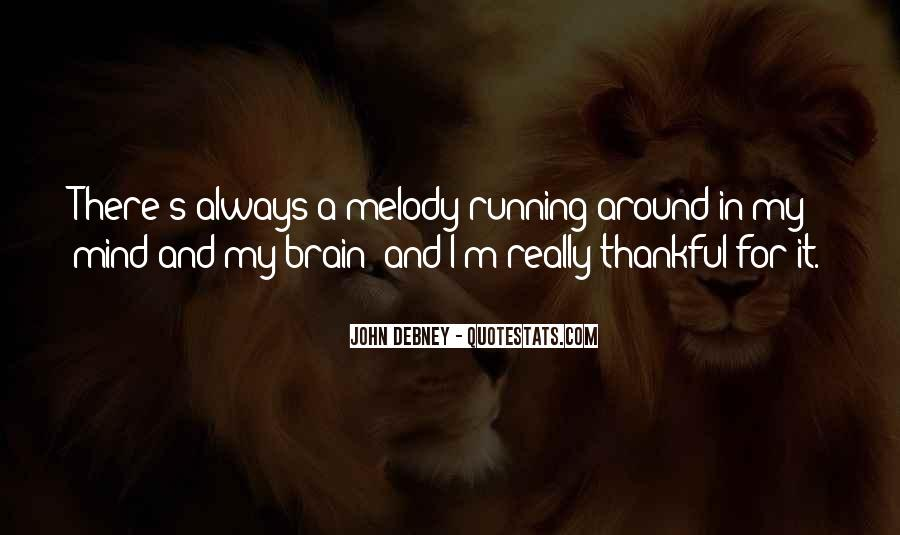 Running's Quotes #78843