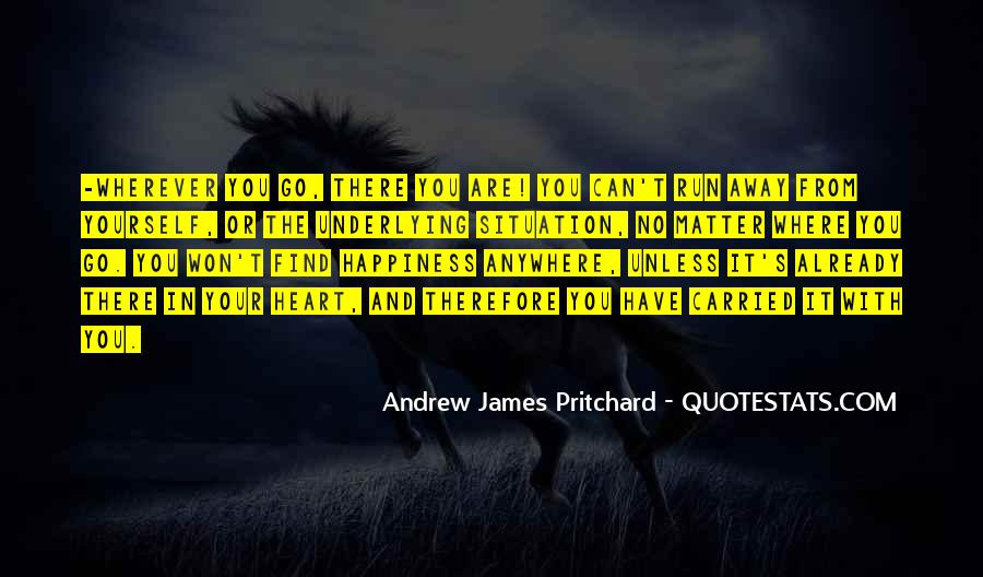 Running's Quotes #82952