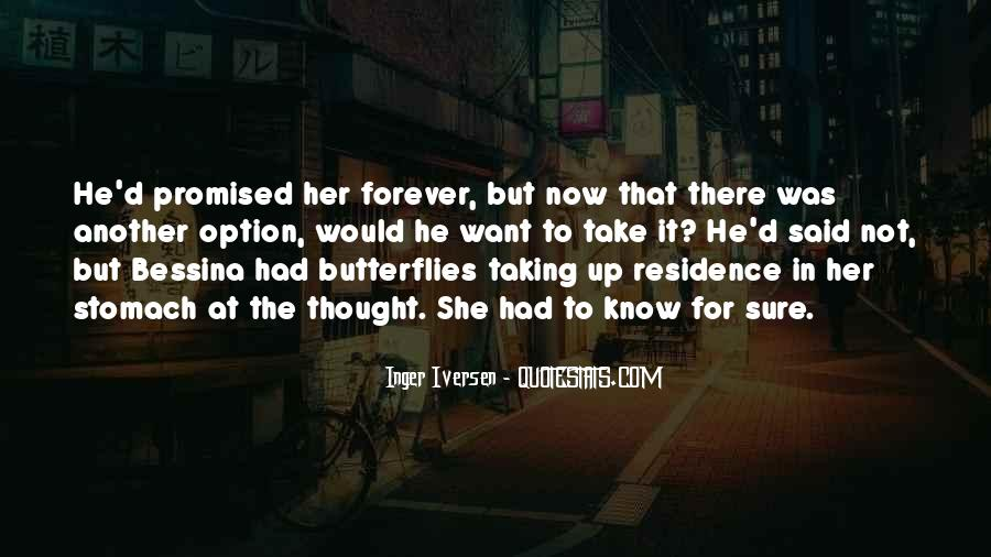 Quotes About Forever Young #23722