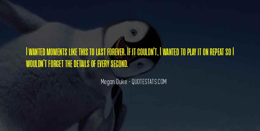 Quotes About Forever Young #402983