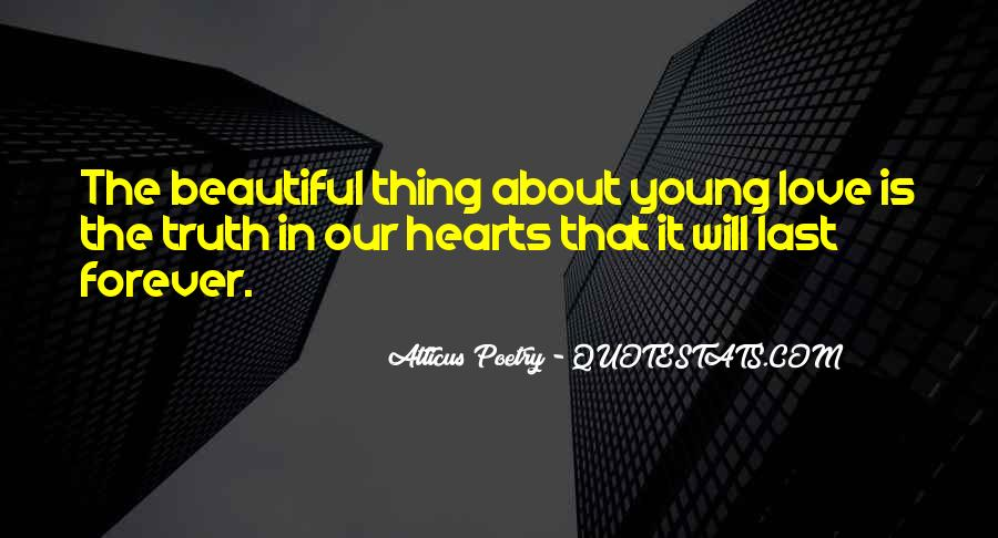 Quotes About Forever Young #617665