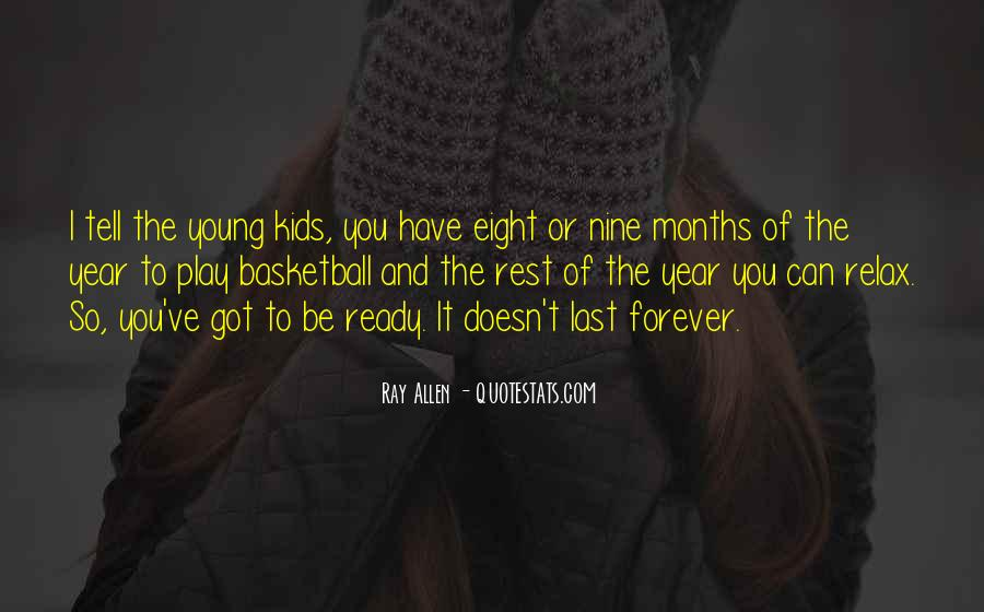 Quotes About Forever Young #617849