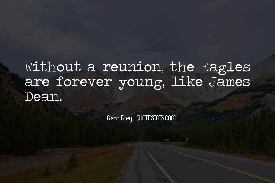 Quotes About Forever Young #662322