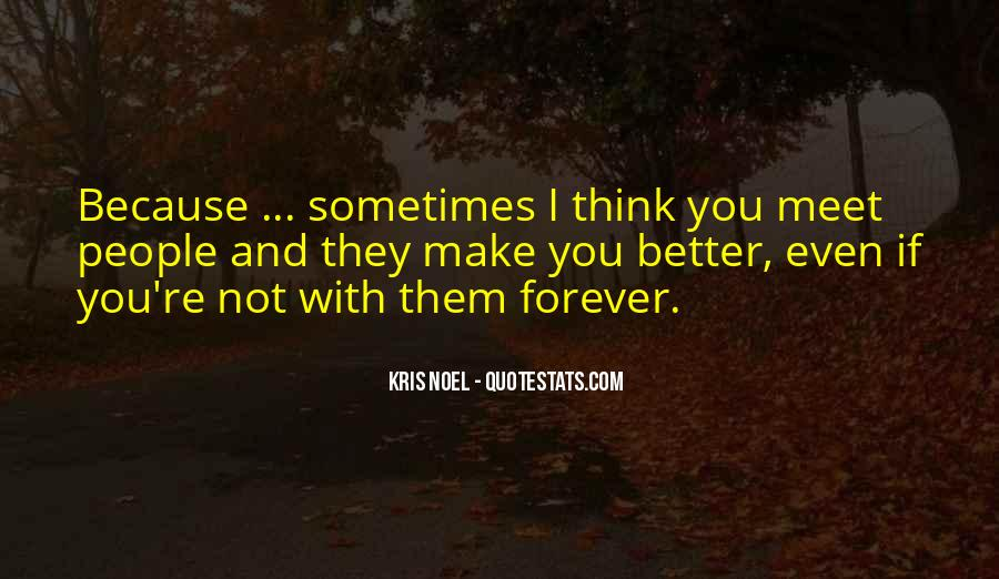 Quotes About Forever Young #736731