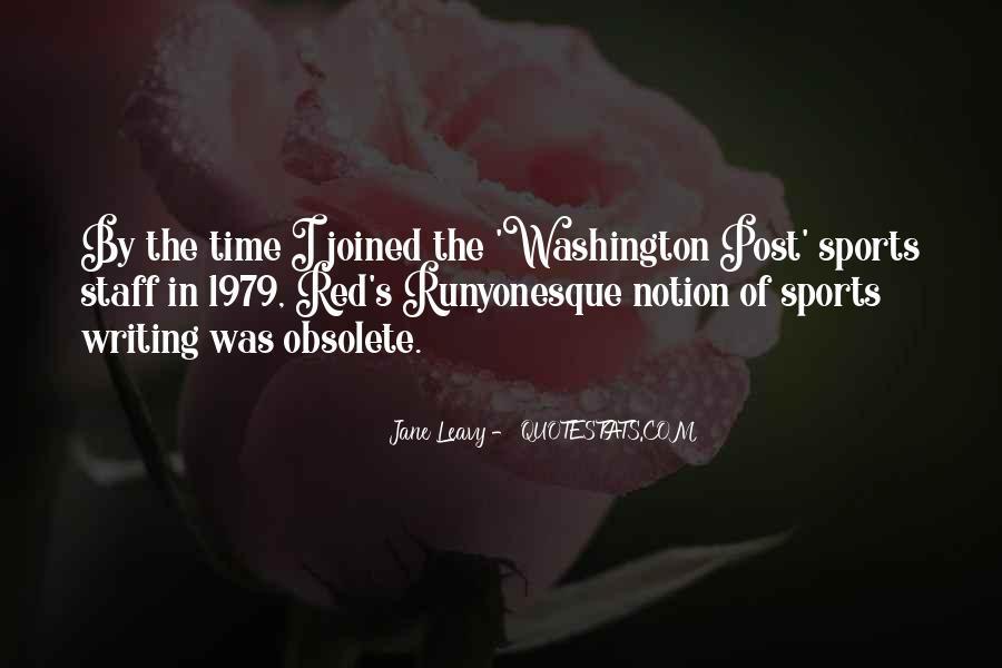 Runyonesque Quotes #212010