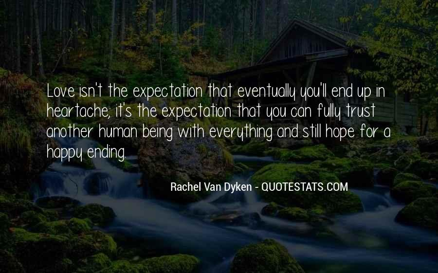 Quotes About Being Happy With Everything #1522865