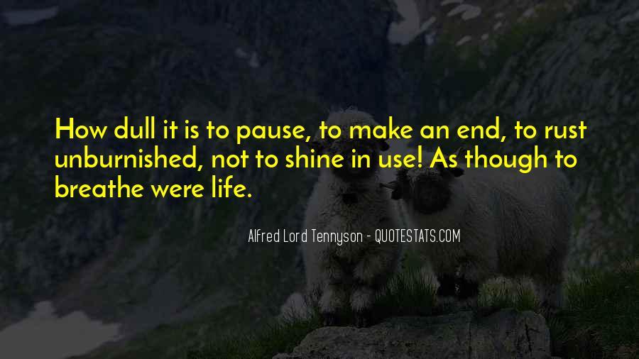 Rust's Quotes #102341