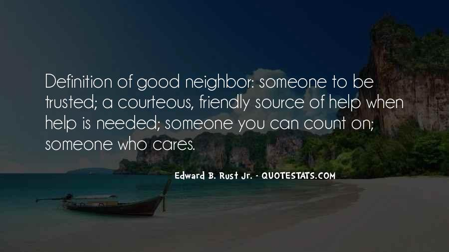 Rust's Quotes #116362