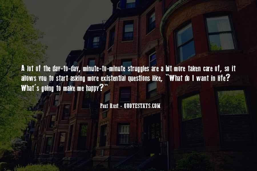 Rust's Quotes #1223042