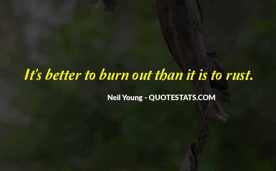Rust's Quotes #1445683