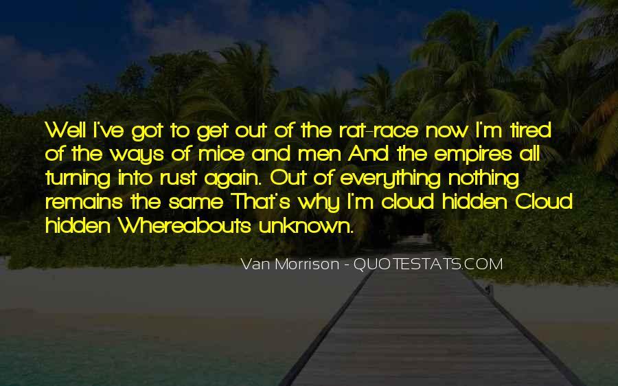 Rust's Quotes #161047
