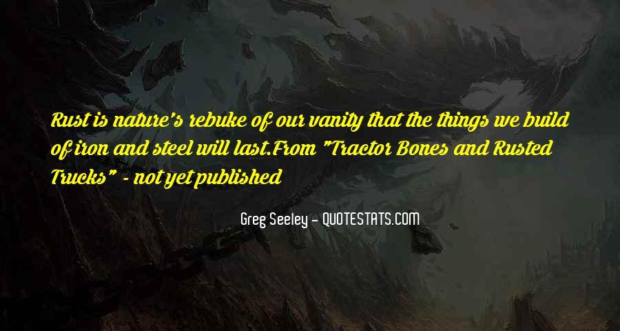 Rust's Quotes #1713349