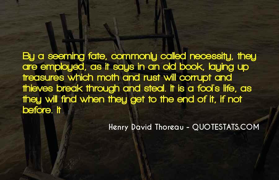 Rust's Quotes #1804337