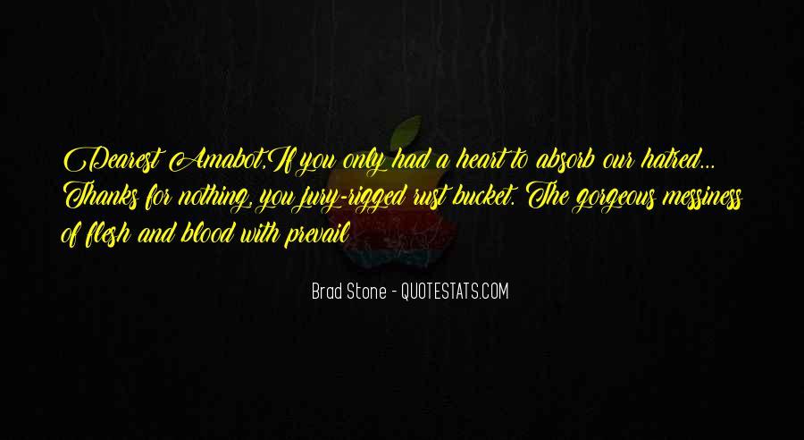 Rust's Quotes #21273