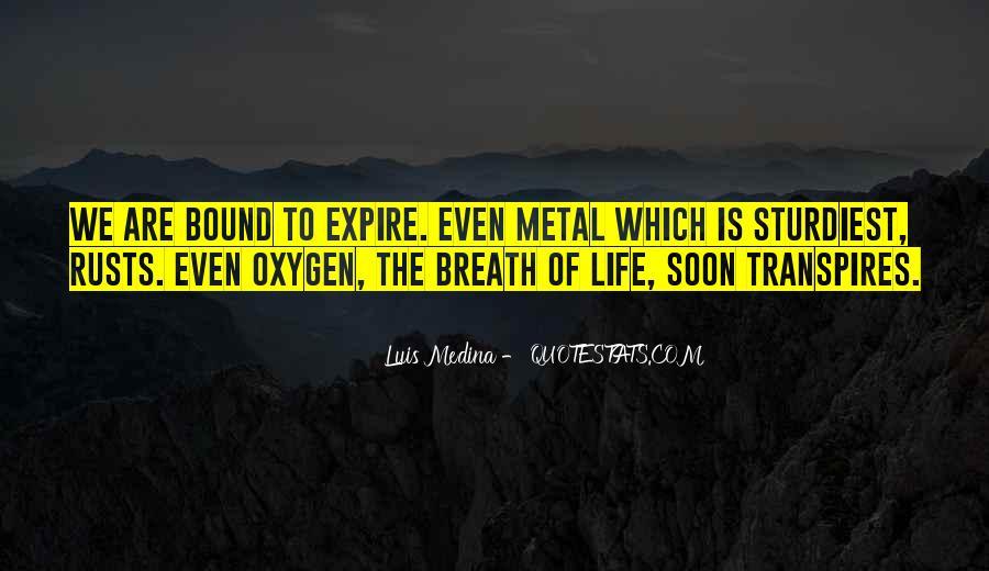 Rust's Quotes #217711