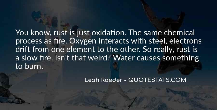 Rust's Quotes #246940