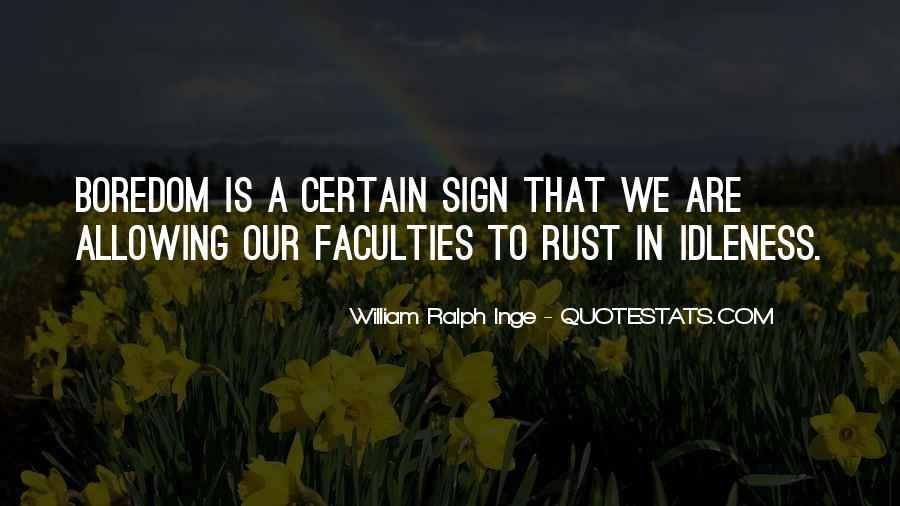 Rust's Quotes #257112